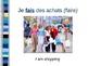 Discovering French Blanc: Unit 2: Les Activités du Weekend