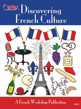 Discovering French Culture - Digital Files