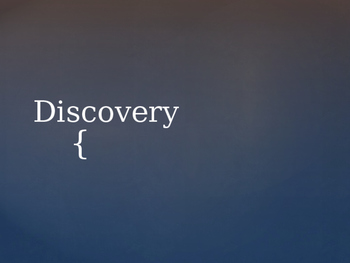 Discovery Visual Prompts