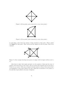 Discrete Math for Kids: Enrichment Math for 5th-6th Grade