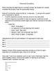 Discrete Trial Goal Sheets and Data Forms Set 2 {EDITABLE}