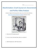 Discrimination: Crash Course U.S. Government and Politics