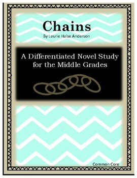 Discussion Questions for the novel, Chains