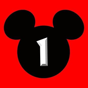 Disney Calendar Bundle