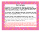 Disney Princess Token Behavior Chart!