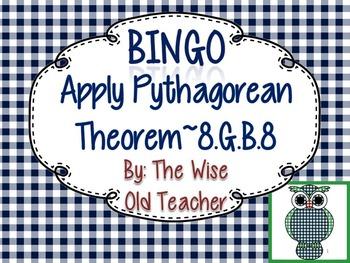 Distance on Coordinate Grid Using Pythagorean Theorem Bing