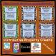 Thanksgiving Math: Distributive Property Maze & Color by N