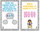 Distributive Property Task Cards: Third Grade CCSS 3.OA.5