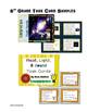 District License SAGE Science Task Card Bundle Grades 4-6