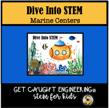 """STEM """"Dive In!""""  Ocean Centers for Exploration and Observation"""