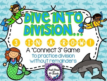 Dive into Division (Division without Remainders)