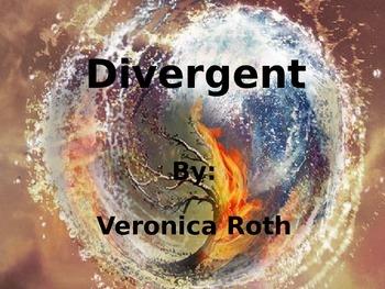 Divergent Novel Review