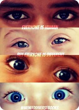 Diverse Books Poster!