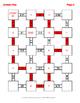 Dividing Decimals Maze