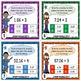 Dividing Decimals Task Cards {Multiple Choice, Standard Fo