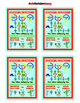 Dividing Fraction {Poster/Anchor, Cards for Students Math