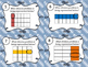Dividing Unit Fractions&Whole Numbers Task Cards Set2 5.3L