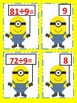 Divisible Me!  A Minion Division Station!