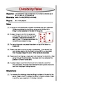Divisibility Rules - Division  Games