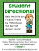 Division - Divide By Twelve Quick and Easy to Prep Center Game