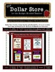 Division - 72 cards Smart Chute Style house - Multiples of