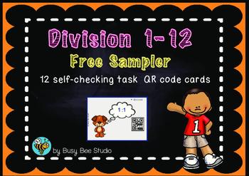 Division Free Sampler