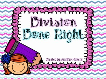 Division Strategies Done Right!