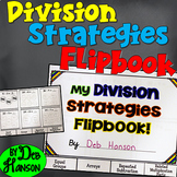 Division Strategies Flipbook