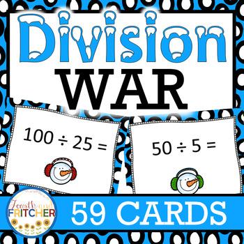 Division War: Winter