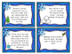 Division Word Problems - Winter Theme