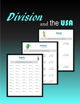 Division and the USA