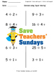 Division Arrays Lesson Plans, Worksheets and More