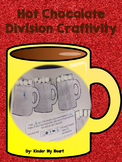 Division~Winter Craftivity