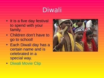 Diwali Festival and Rangoli (India)