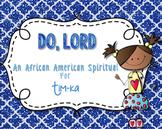 Do Lord {Tim-Ka}