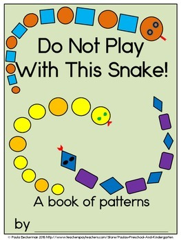 Do Not Play With This Snake!