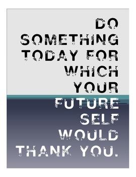 Do Something Poster