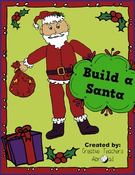 Do You Want To Build A Santa?