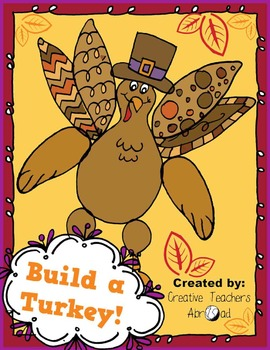 Do You Want To Build A Turkey?