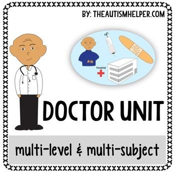 Doctor Unit {multi-level & multi-subject}