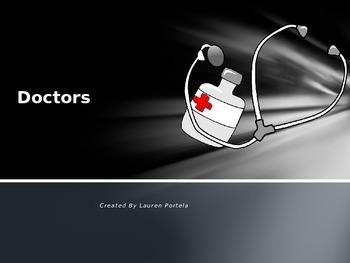 Doctors PowerPoint