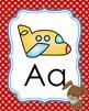 Dog Alphabet Posters A - Z