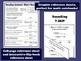 Dog-Gone Decimals - rounding decimals task cards & printab