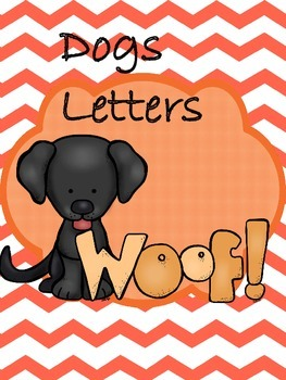 Dog Letters