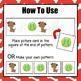 Patterns: Dog Pattern Cards