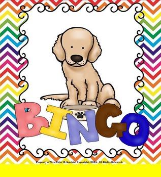 Dog Songs BUNDLE KIT - PPT Edition