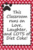 Dog Theme Classroom Posters (Updated!)