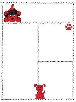 Dog Theme Newsletters