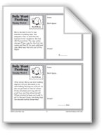 Dog Walking (Grade 5 Daily Word Problems-Week 6)