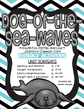 Dog-of-the-Sea-Waves (Journeys Supplemental Materials)